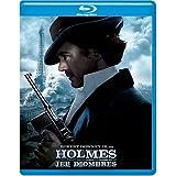 Sherlock Holmes 2 : Jeu d'ombres [Blu-ray]