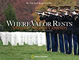 img - for Where Valor Rests: Arlington National Cemetery book / textbook / text book