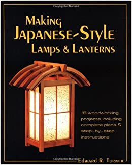 Making Japanese-Style Lamps and Lanterns Paperback – January 21