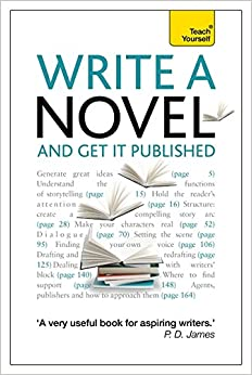 how to write a mystery novel and get it published