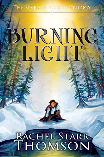 Burning Light (Seventh World Trilogy) (Seventh World Trilogy compare prices)