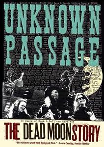 Dead Moon - Unknown Passage: Dead Moon Story