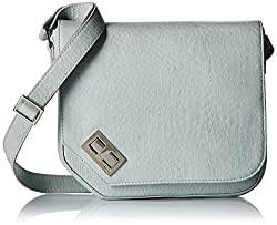 Baggit Women's Handbag (Ice)