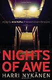 Nights of Awe (An Ariel Kafka Mystery)