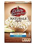 Orville Redenbacher's Naturals Light,...