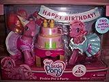 My Little Pony Pinkie Pie - Birthday Party