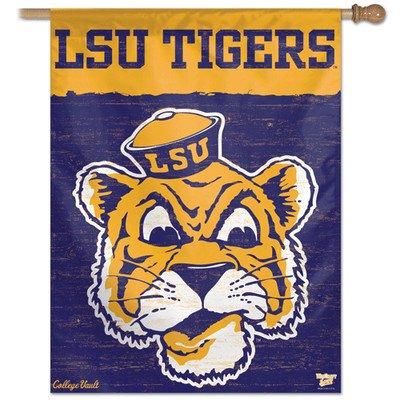 NCAA Banner NCAA Team: LSU