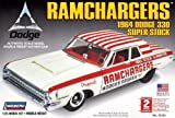 Lindberg 1:25 scale 1964 Dodge
