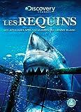echange, troc Les Requins - 2 DVD - Discovery Channel