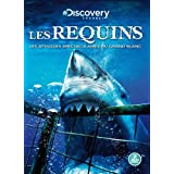 Les Requins - 2 DVD - Discovery Channelpar Chris Fallows