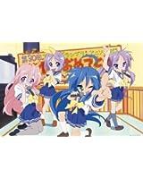 1000ピース らき☆すた カラオケ (50x75cm)
