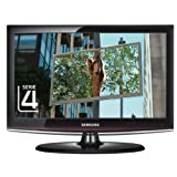 Samsung LE22C450 22-inch Widescreen HD Ready 50Hz LCD TV with Freeviewby Samsung