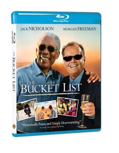 The Bucket List [Blu-ray] by Warner Home Video