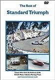Best of Standard Triumph DVD - TR2 Herald Spitfire Toledo Stag