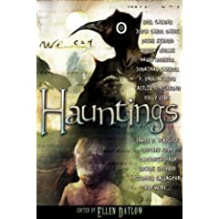 Hauntings by Ellen Datlow
