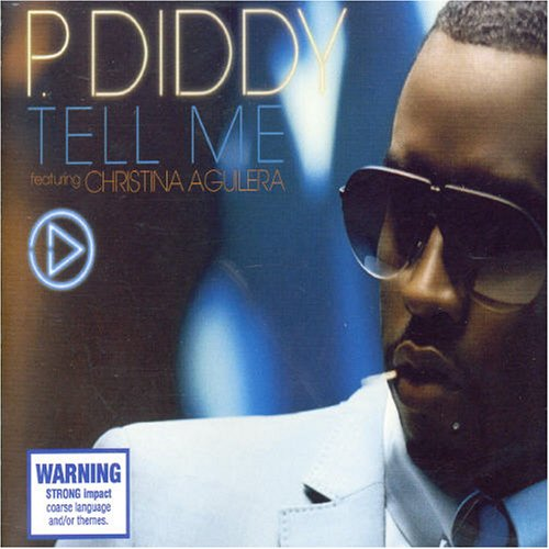 Diddy [feat. Christina Aguilera] - Tell Me (Official Music