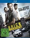 Brick Mansions [Blu-ray]