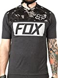 Fox Indicator Print