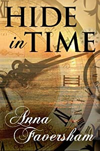 Hide In Time by Anna Faversham ebook deal