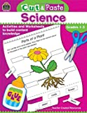 img - for Cut and Paste: Science (Cut & Paste) book / textbook / text book