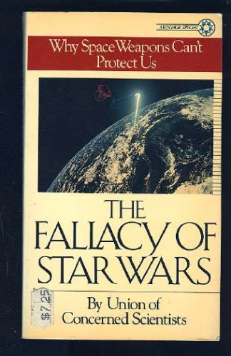 Fallacy of Star Wars, Tirman,John