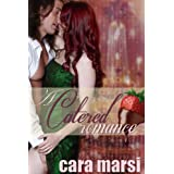 A Catered Romance ~ Cara Marsi