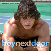 Boy Next Door 2008 Calendar