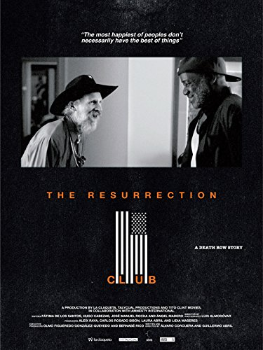 The Resurrection Club