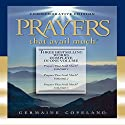 Prayers That Avail Much: Commemorative Edition, 3 Vols. in 1 (       UNABRIDGED) by Germaine Copeland Narrated by Eva Hamlin