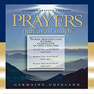 Prayers That Avail Much Audiobook