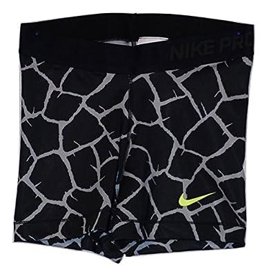 "Nike Pro 3"" Giraffe Short"