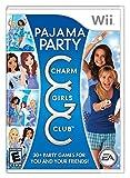Cheapest Charm Girls Club: Pyjama Party on Nintendo Wii