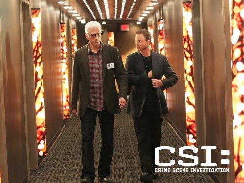 25, 2013. CSI: Crime Scene Investigation (also known as CSI: Las Vegas