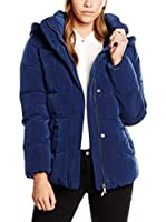 BOSS Orange Chaqueta (Blau (Dark Blue 407))