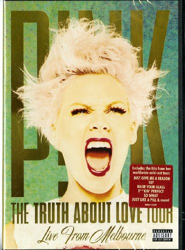 Pink - The Truth About Love - Zortam Music