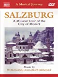 Naxos Scenic Musical Journeys Salzburg A Musical Tour of the City of Mozart