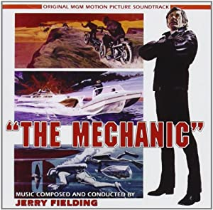 The Mechanic (OST)
