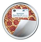 Clipper Commercial Pizza Pan, 16