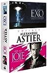 Coffret Alexandre Astier : Que ma joi...