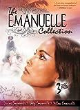 Emanuelle Collection Triple Pack