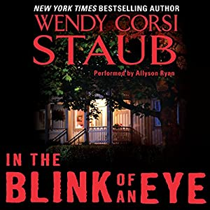 In the Blink of an Eye Audiobook