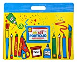 ALEX® Toys Artist Studio My Art Portfolio 427W