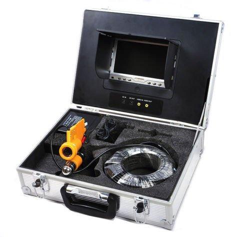 CnM Underwater Video CCTV camera Kit
