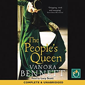 The People's Queen Audiobook