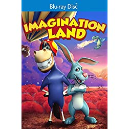 Imaginationland [Blu-ray]