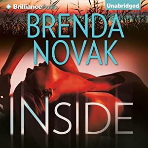 Inside: Bulletproof Trilogy, Book 1 | [Brenda Novak]