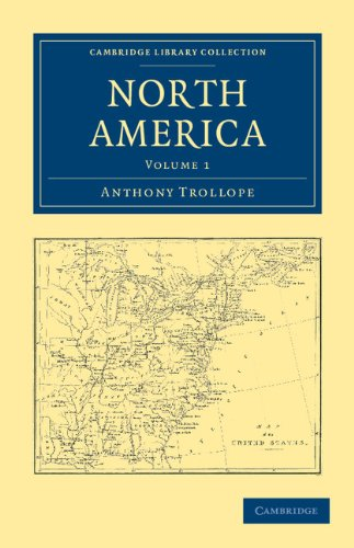 North America (Cambridge Library Collection - North American History)