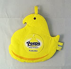Peeps Potholder Set of 2