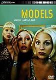 DVD Cover 'Models