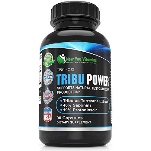 Tribulus testosterone booster side effects